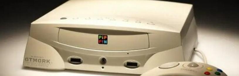 かつてバンダイが発売した黒歴史ゲーム機『「ピピンアットマーク」秘話』をNHKで放送、失敗後日談も@オタク.com