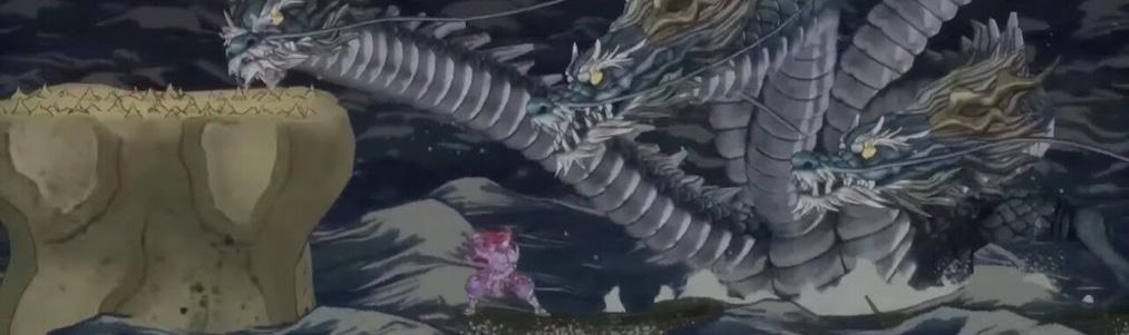 コナミさん、『月風魔伝』を復活させてしまう。新作『GetsuFumaDen: Undying Moon』を発表@ゲーム感想・評価まとめ@2ch
