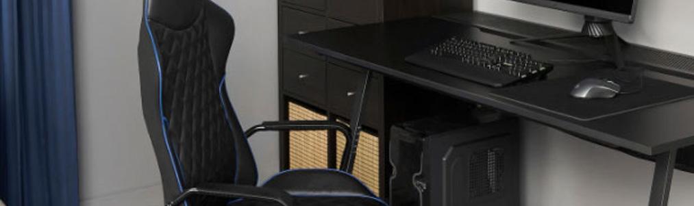 イケア、ゲーミング家具を発売 ASUSが協力 「手頃な価格で」@ITmedia NEWS