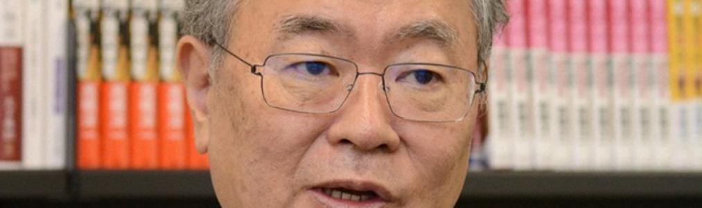 菅首相の参謀・高橋洋一氏「日本のコロナはさざ波。これで五輪中止とかいうと笑笑」→大炎上「自分の家族がさざ波の中で死んでも笑えるんですか?」@はちま起稿