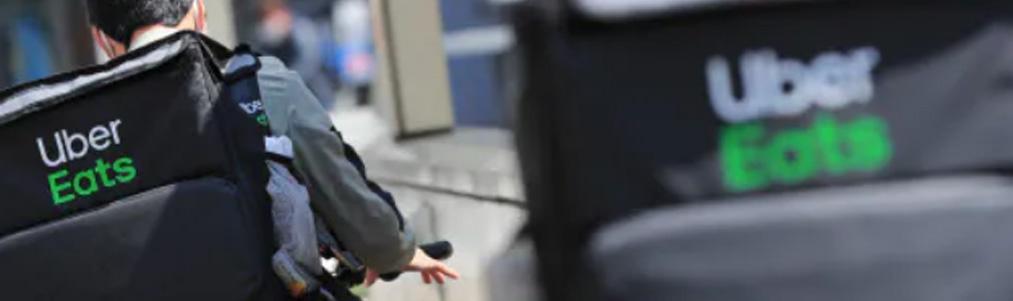 ウーバーイーツ、返金に回数制限があったことが判明! 規定回数を超えると、配達員や店舗がミスしても『返金無し』状態になる…@はちま起稿
