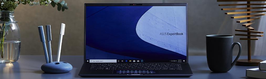 Amazonタイムセール ASUS ExpertBookB9 14型モバイルノートが25000円引き