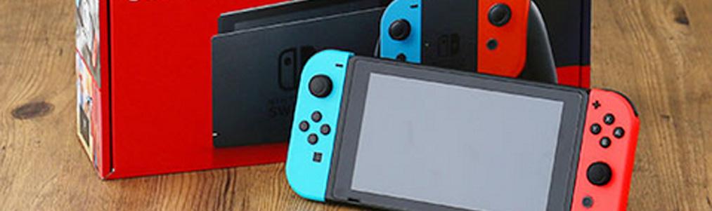 Switchの性能が十分だとか言う無能達@えび通