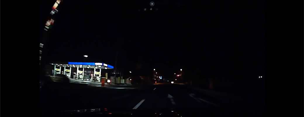 【悲報】陽キャ、車を反対車線まで弾き飛ばしてしまう…@わんこーる速報!