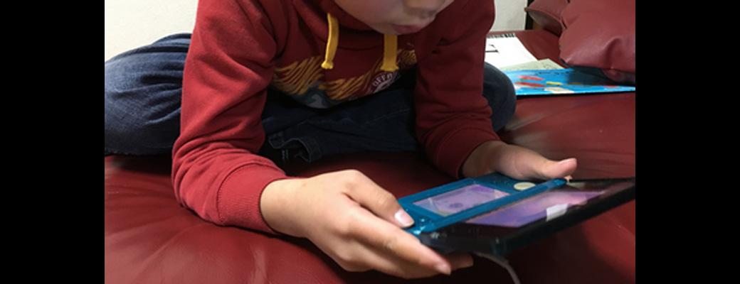 子供(5歳)にゲーム機買ってやりたいんやがDSでよいかな?@えび通