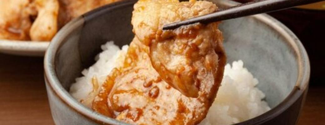 ご飯に合うおかずNo1が決まる、唐揚げや麻婆豆腐を抑え1位になったのは・・・@オタク.com